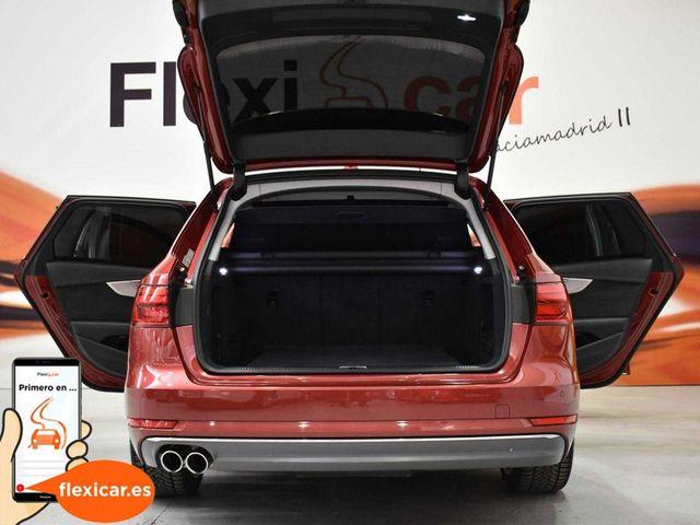 Audi A4 Avant 3.0 TDI quattro tiptron S line ed