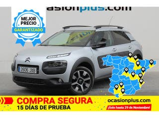 Citroen C4 Cactus BlueHDi 100 Feel 73 kW (100 CV)