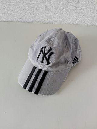 gorra adidas beisbol new York yankees