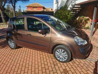 Renault Grand Modus 2012 1.5dci