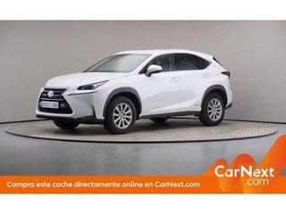 Lexus NX 300h Corporate 2WD 145 kW (197 CV)