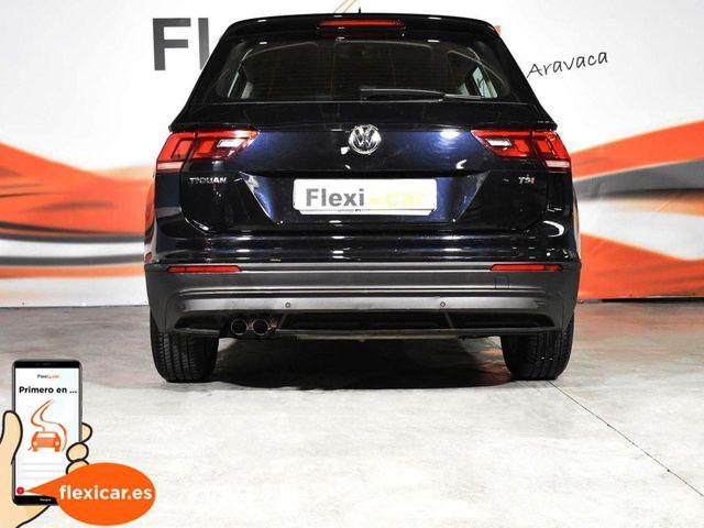 Volkswagen Tiguan Edition 1.4 TSI 92kW(125CV) BMT