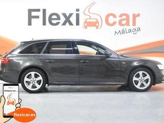 Audi A4 Avant 2.0 TDI 177 multitr S line edition