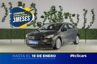 Opel Astra 1.6 CDTi 100kW (136CV) Elegance Auto