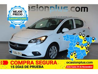 Opel Corsa 1.4 Business 66 kW (90 CV)