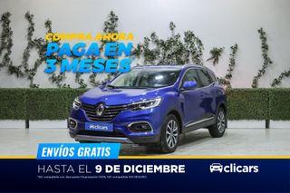 Renault Kadjar Zen Blue dCi 85kW (115CV) EDC