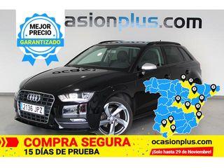 Audi A3 Sportback 2.0 TDI CD Attracted 110 kW (150 CV)