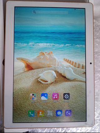 Tablet 10.1 4 Gb Ram 64Gb almacenamiento +funda