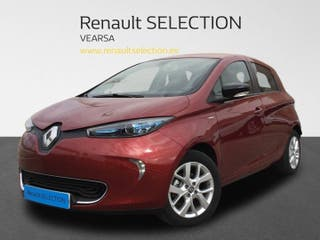 RENAULT Zoe Zoe Limited 40 R110