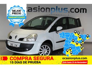 Renault Grand Modus 1.2 16v Authentique eco2 55 kW (65 CV)