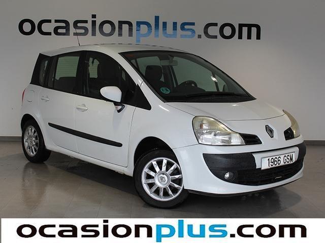 Renault Grand Modus 1.2 16v Authentique eco2 55 kW (65 CV)
