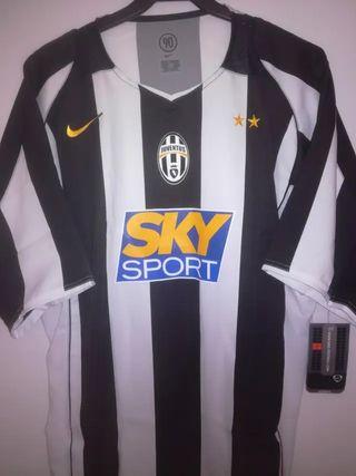 NIKE Juventus 2004-2005 nueva