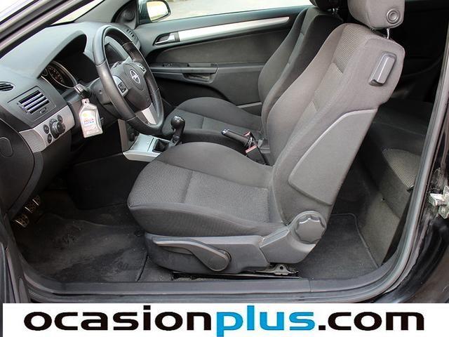 Opel Astra GTC 1.6 16v Sport 77 kW (105 CV)