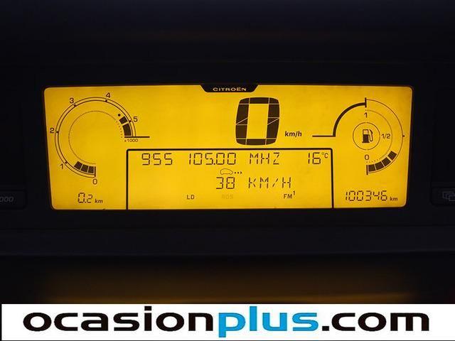 Citroen Grand C4 Picasso 1.6 HDI SX 80 kW (110 CV)