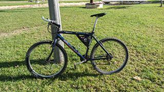 Mountain-bike talla M