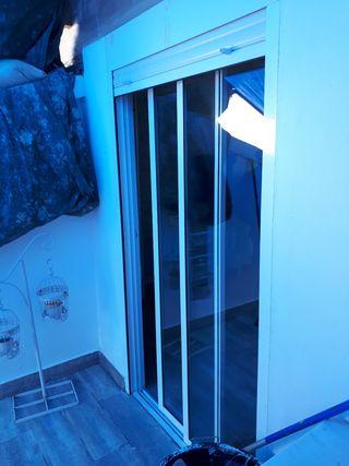 balconera, ventana, ventanal
