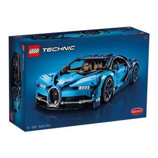 Lego 41083 Bugatti Chiron