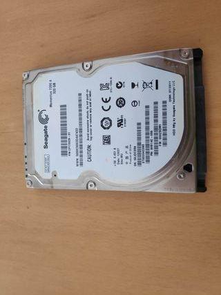 Disco duro para PC portátil