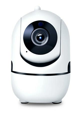 Cámara IP Wifi 1080P para seguridad