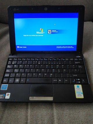 portátil ASUS Eee PC 1001PX NETBOOK