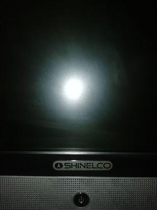 television pantalla LCD