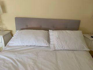 Cabecero cama de 150 ancho