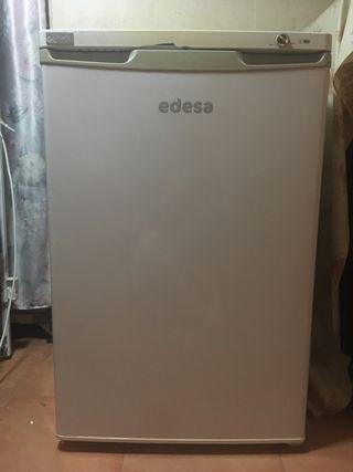 Congelador Edesa.