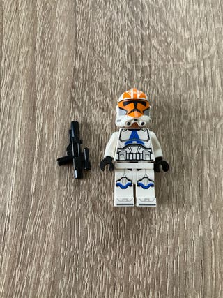 Lego star wars clone trooper 332nd