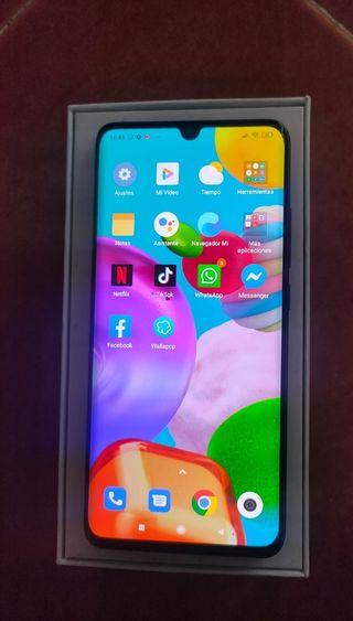 Xiaomi Mi Note 10 Lite 6GB RAM 128GB COMO NUEVO