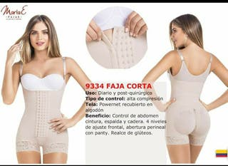 Fajas colombianas Originales