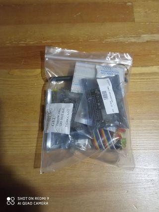 Arduino , esp8266 wifi