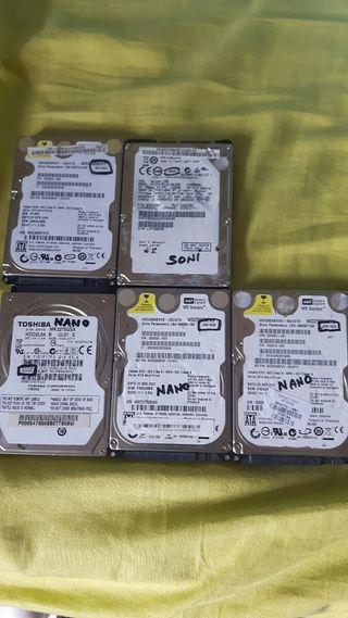 disco duro portatil
