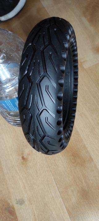 "Neumático patinete eléctrico 10"" x 2,5"