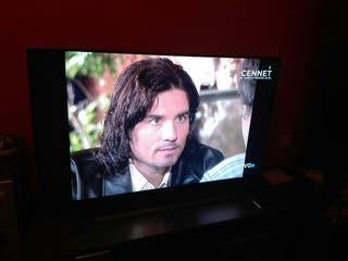 tele sansumg smart tv QLed Q85R 4K 55 pulgadas