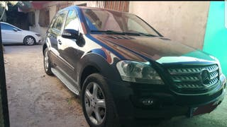 Mercedes-Benz ML 320 CDI 4 Matic 2007