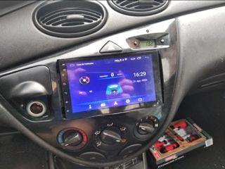 navegador radio pantalla wifi android