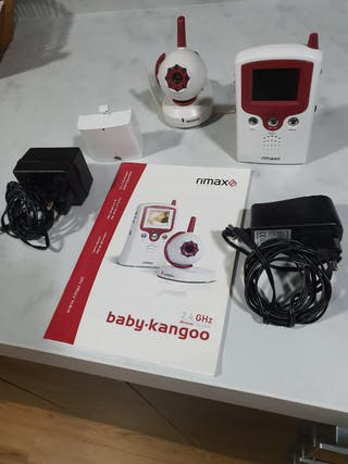 intercomunicador bebe