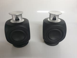 altavoces Bang & Olufsen beolab 3