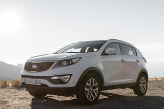 KIA SPORTAGE 2015 X-TECH IMPECABLE