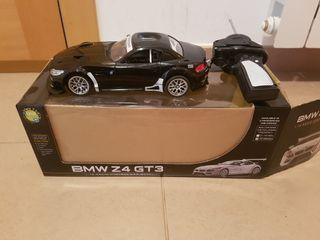 Coche radio control BMW Z4 GT3