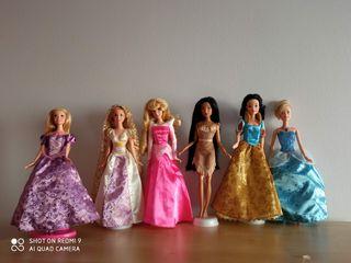 lote princesas