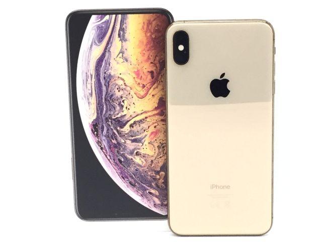 Apple Iphone Xs Max 256gb