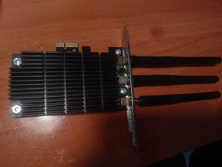 Adaptador WI-FI TP-Link Archer T8E PCI Express AC