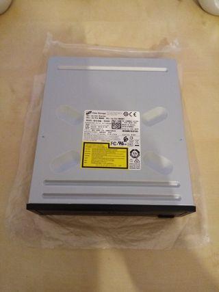 Grabador Blu-ray Pc