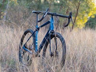 Bicicleta Gravel MERIDA SILEX+ 6000