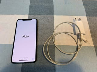 IPHONE XS MAX, NEGRO, 256GB, IMPECABLE