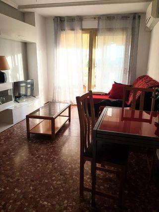 Piso/apartamento en alquiler