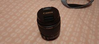 cámara foto CANON EOS 2000D