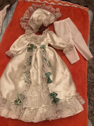 Vestido muñeca