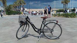 Bicicletas de paseo LIQUIDACION